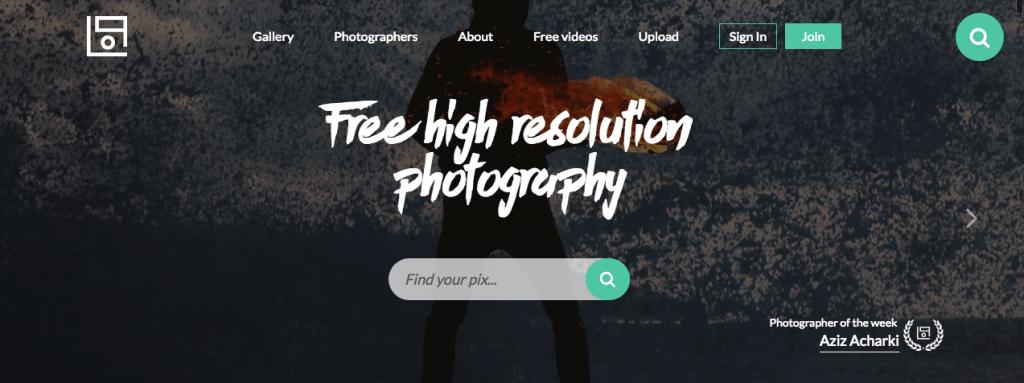 buscador de imagenes - banco de imagenes gratis