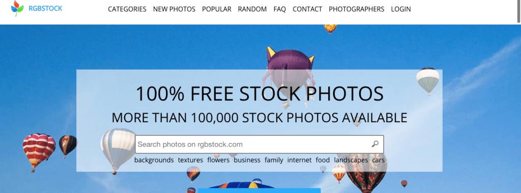 imajenes - banco de imagenes gratis