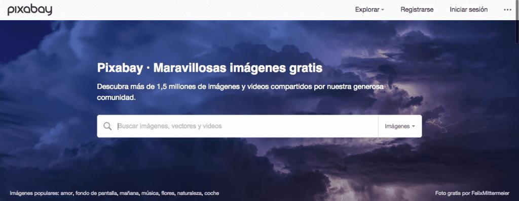 fotos libres de derechos - BANCOS DE IMÁGENES GRATIS