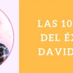 LAS 10 CLAVES DEL ÉXITO DE DAVID AYALA POR DAVID AYALA