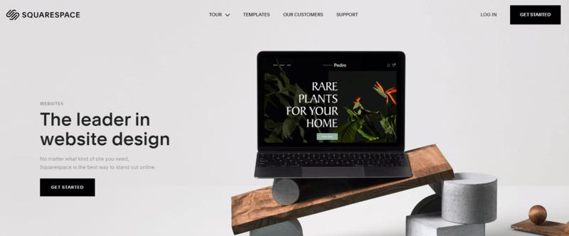 crear landing page gratis